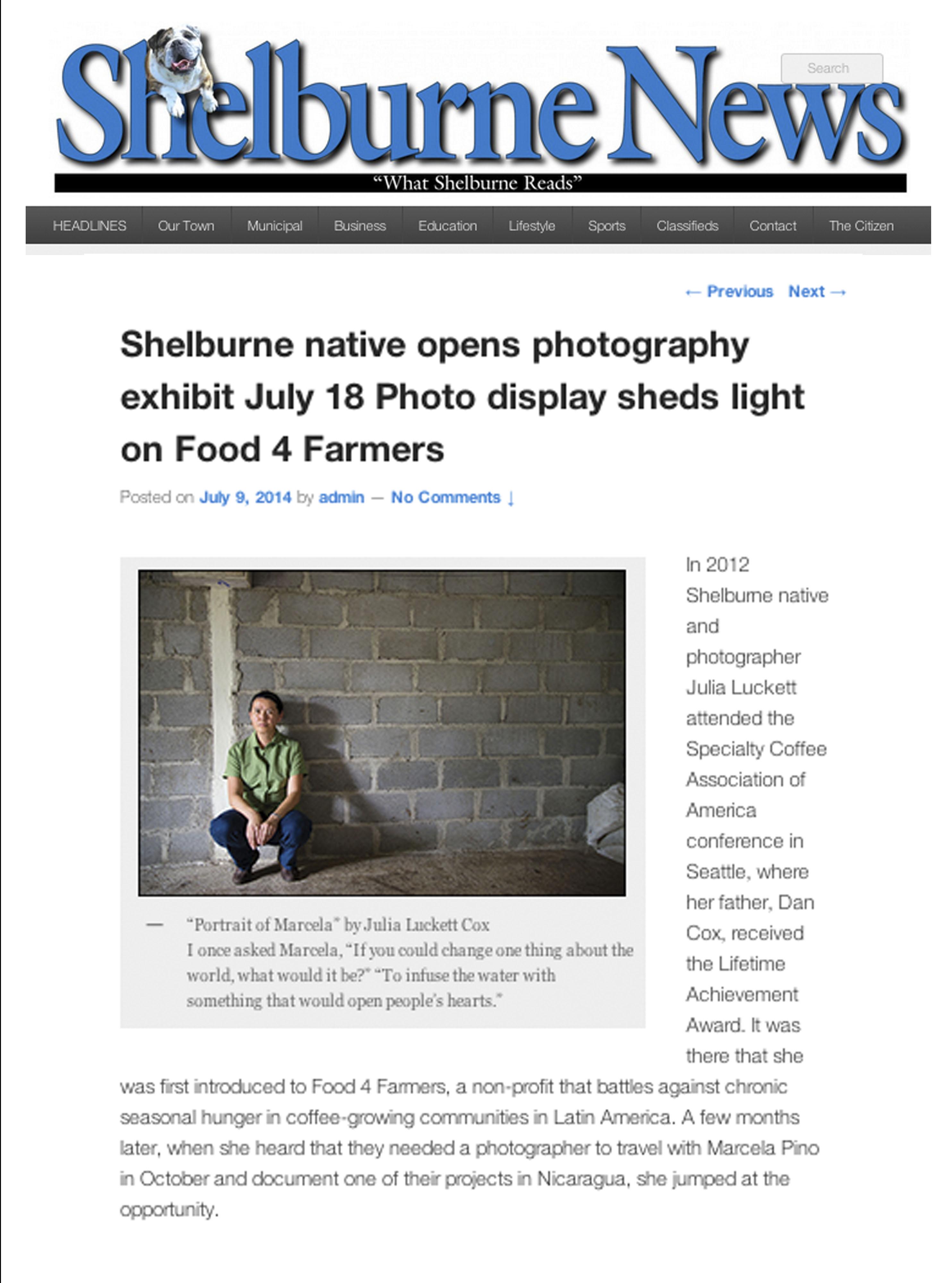 ShelburneNewsOfficialPromo